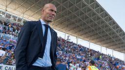 Испанците заговориха за смяна на Зидан, има и кандидати за поста му