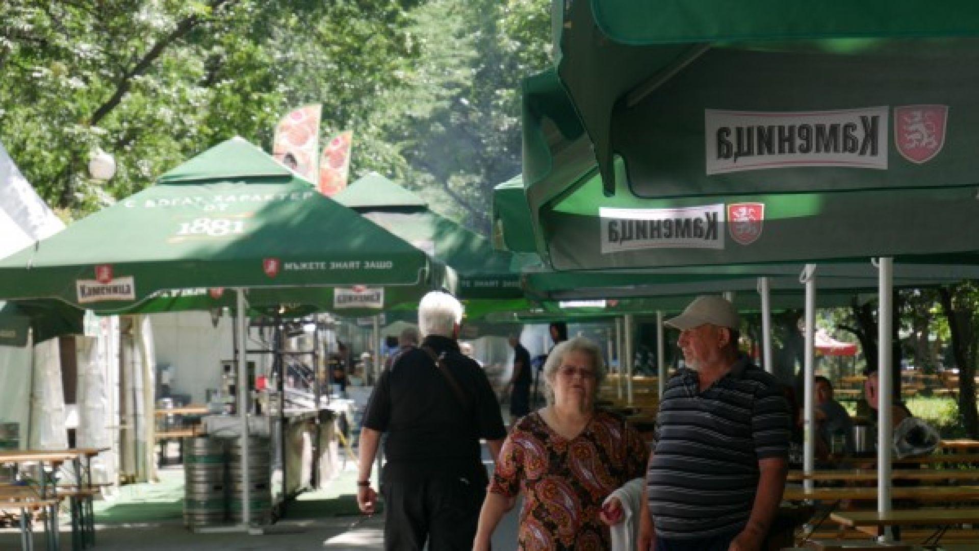 "Балкански скари и веселби в ""Лаута"" до неделя"