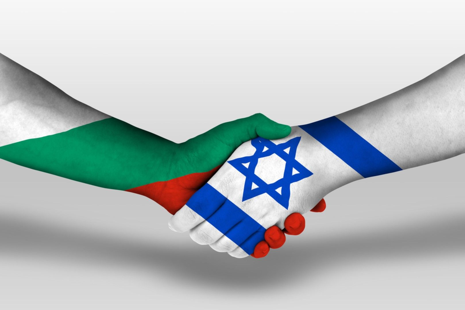 Кой е спасил българските евреи?