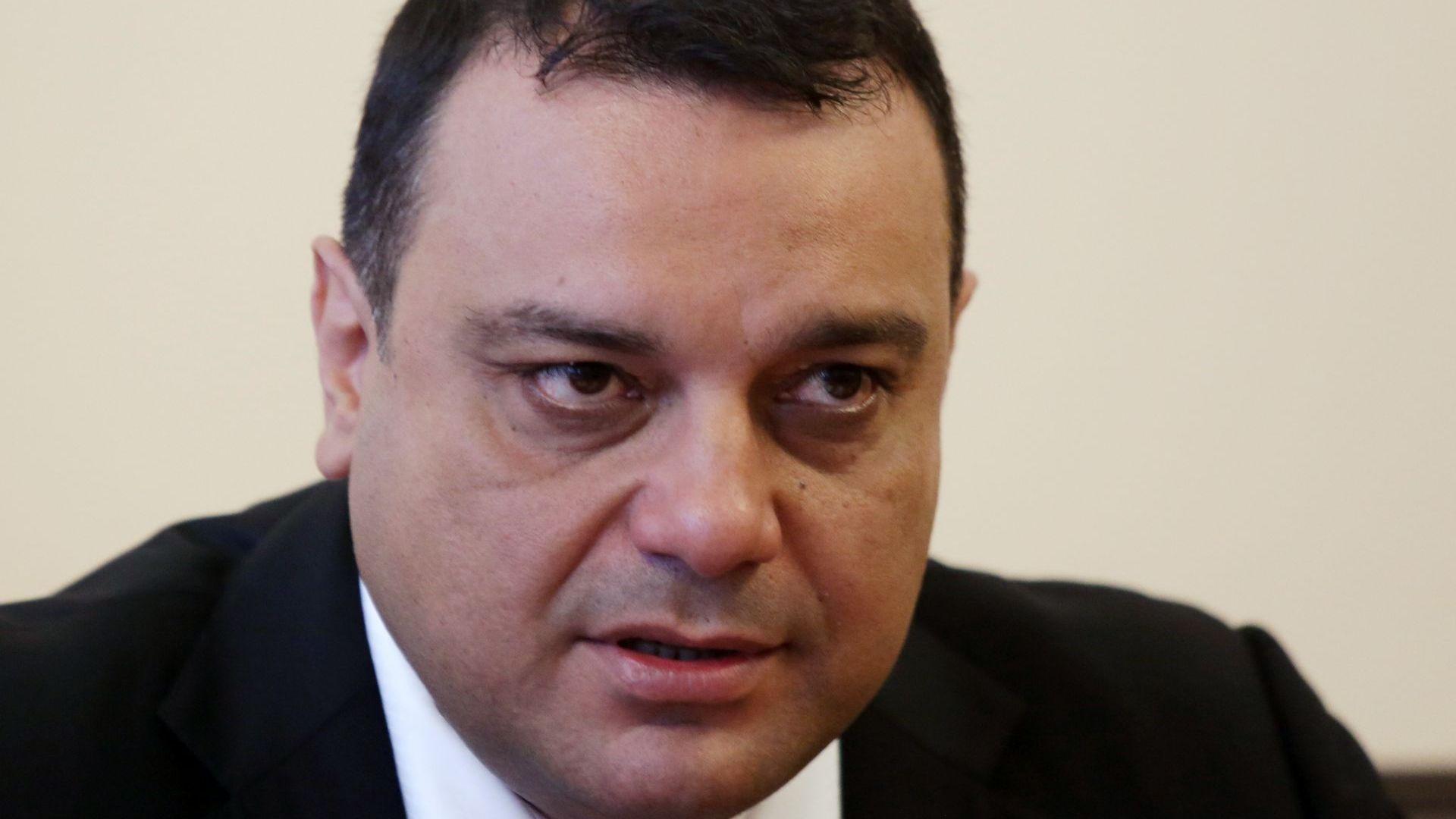 Московски: Решаваме проблема с БДЖ до седмица