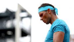Рафа Надал: Не помня кога за последно играх без болка