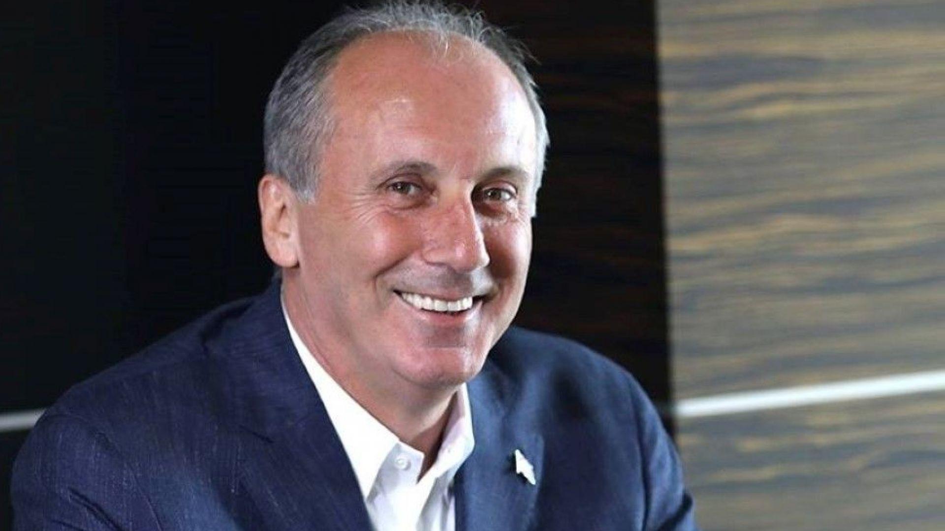 Конкурент на Ердоган на изборите: Той е бял турчин