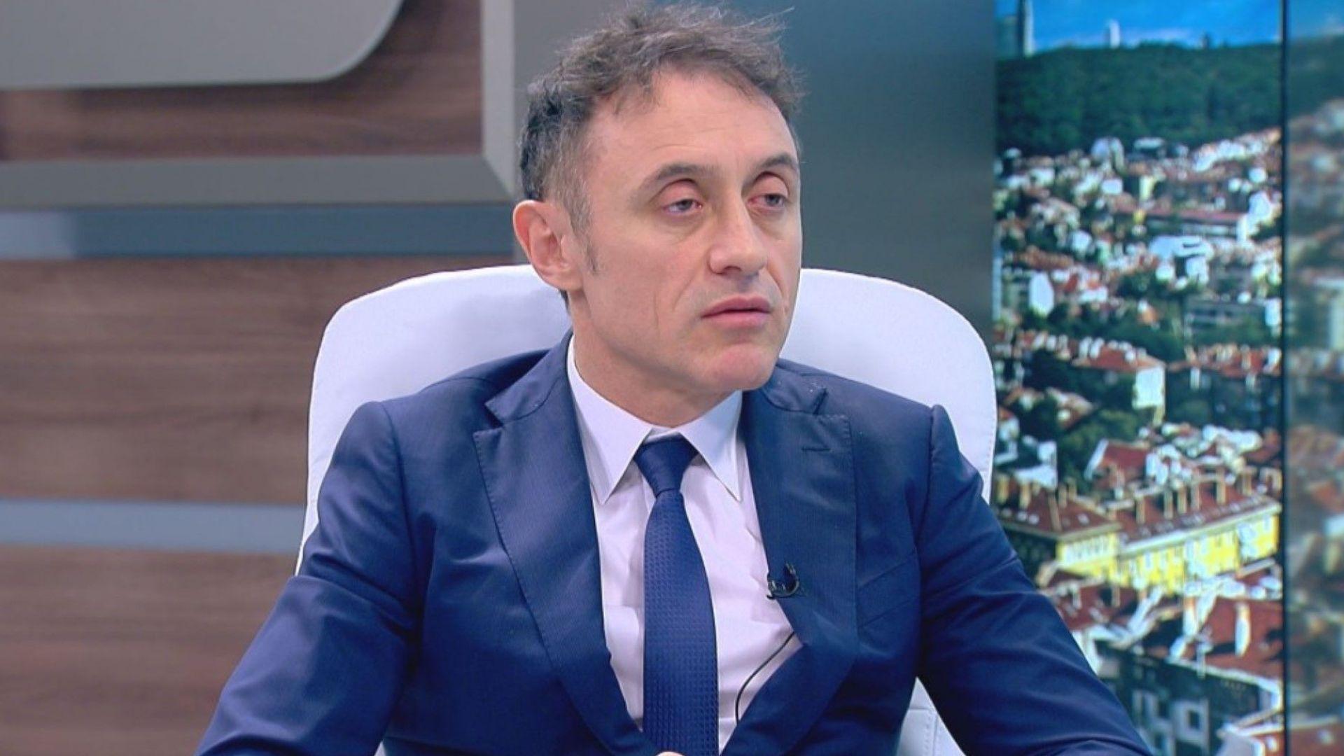 Шефът на БДЖ: Ако няма държавна намеса, железницата ще спре