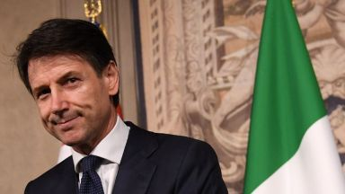 Пет ключови министри в новия италиански кабинет