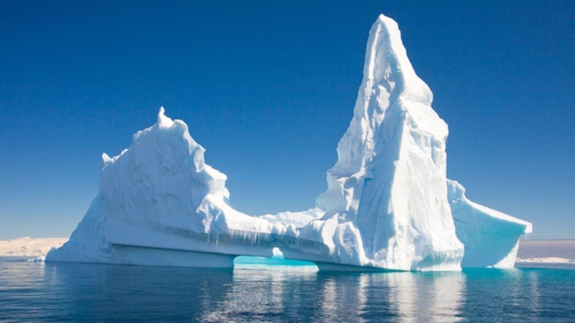 Айсберги впрегнати за борба със сушата