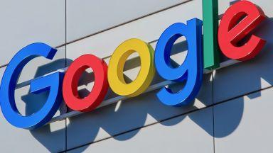 Рекордна глоба за Google от ЕК - над 4 млрд. евро