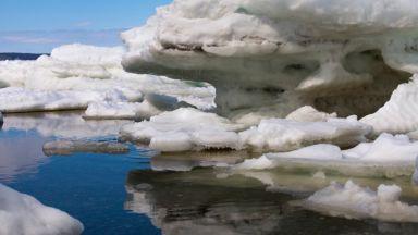 Климатичните изменения осуетиха... изследване на климатичните изменения