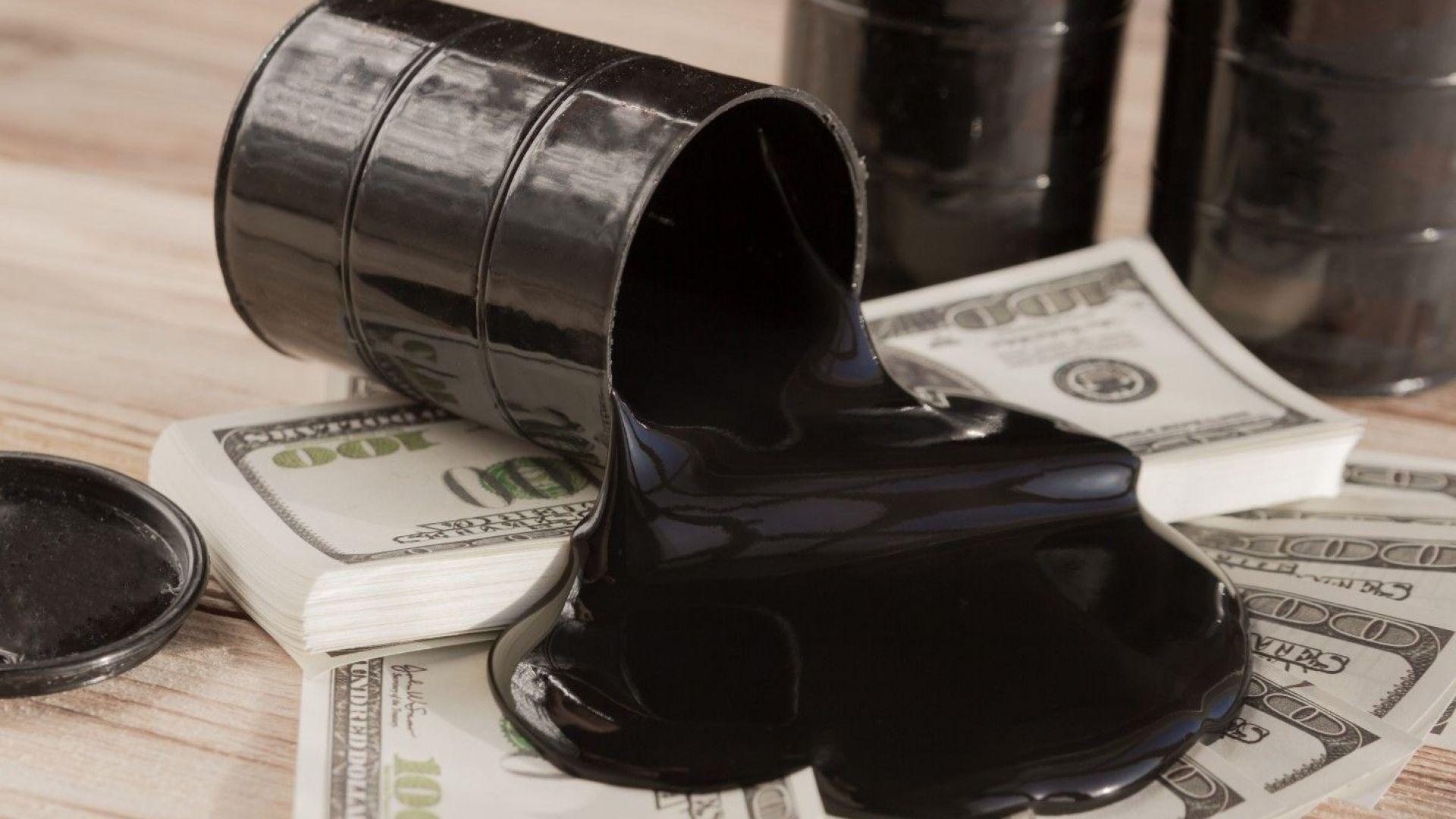 Краят на петролната ера ще настъпи по-рано от очакваното