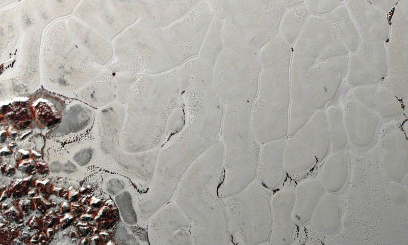 Дюните на Плутон