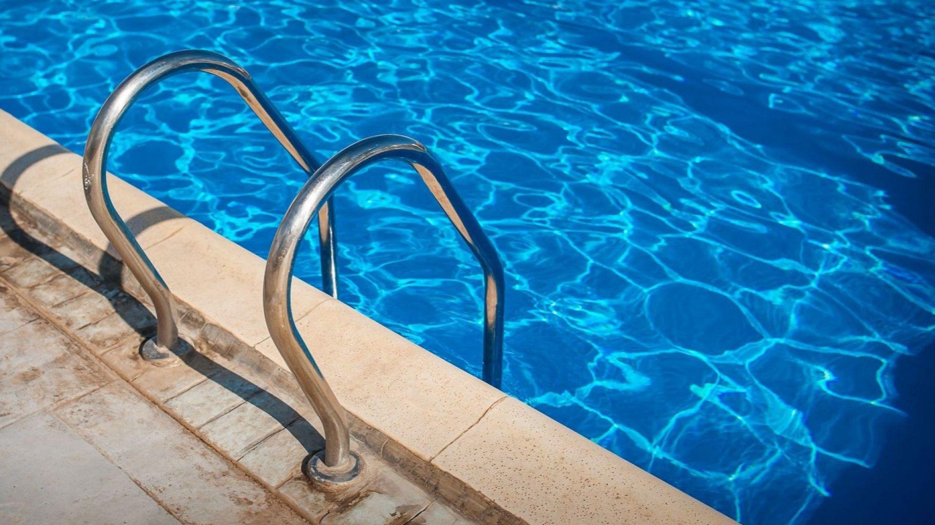 Затягат контрола за поддръжка на басейните