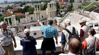 България е в топ 5 на предпочитаните дестинации за руските туристи