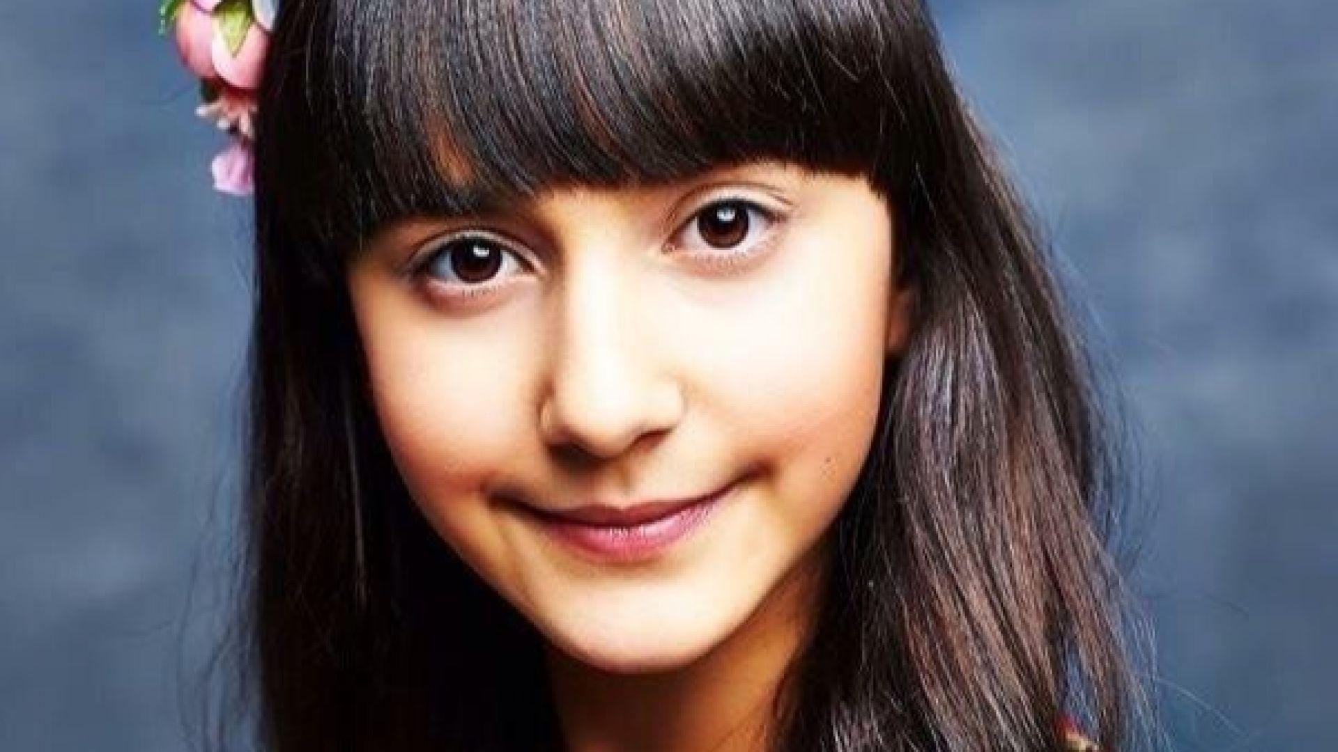 Българче на второ място в детски песенен конкурс в Крим