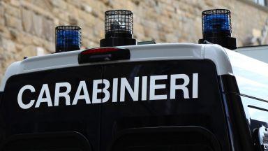 Българка бутна перуанка върху релсите на гара в Рим