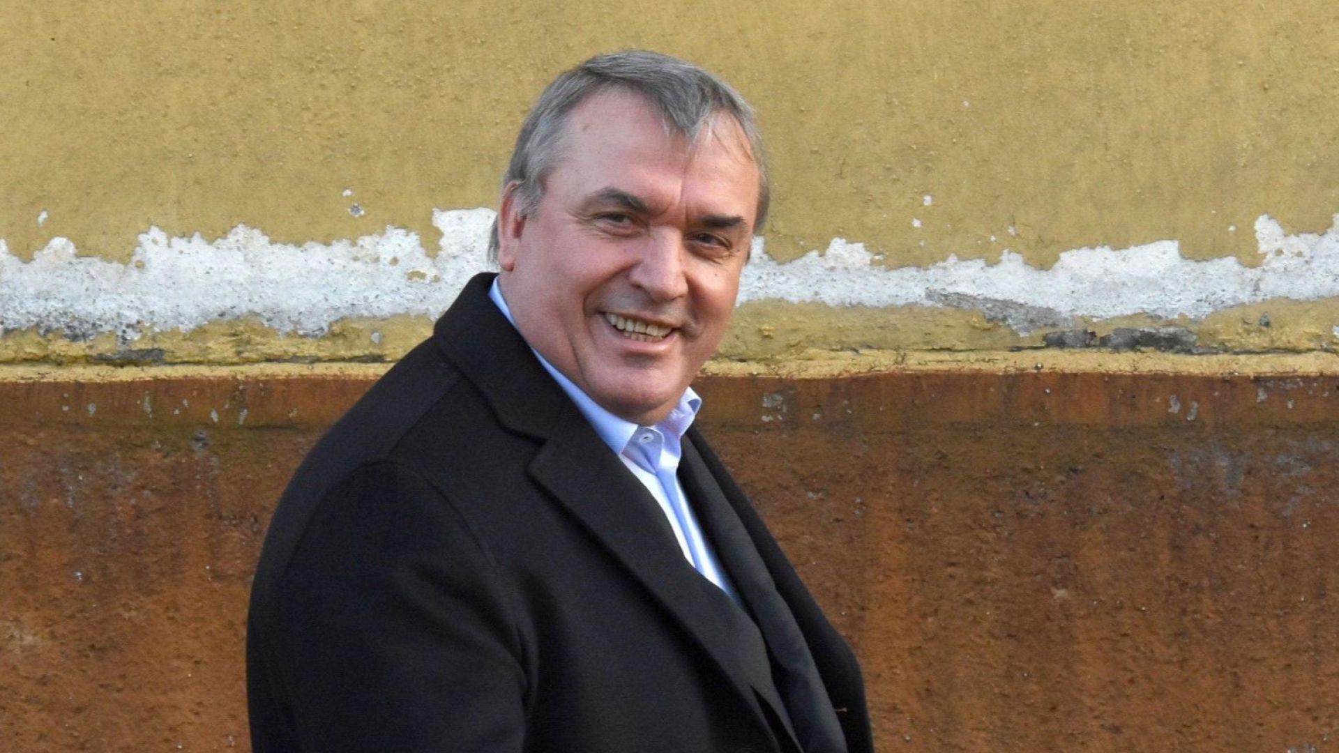 """Богомил Манчев: Правилният вариант за АЕЦ """"Белене"""" е избор на стратегически инвеститор"""