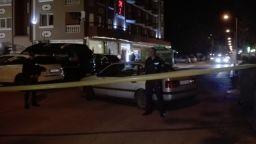 Разстрел в Слънчев бряг - убиха собственик на казина