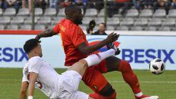 Белгия трепери за три звезди след 0:0 срещу шампиона на Европа
