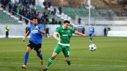 Гърци приготвиха 3,5 млн. евро за голмайстора на българското първенство