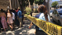 Жена стреля на рокендрол маратон в САЩ, ранен е полицай