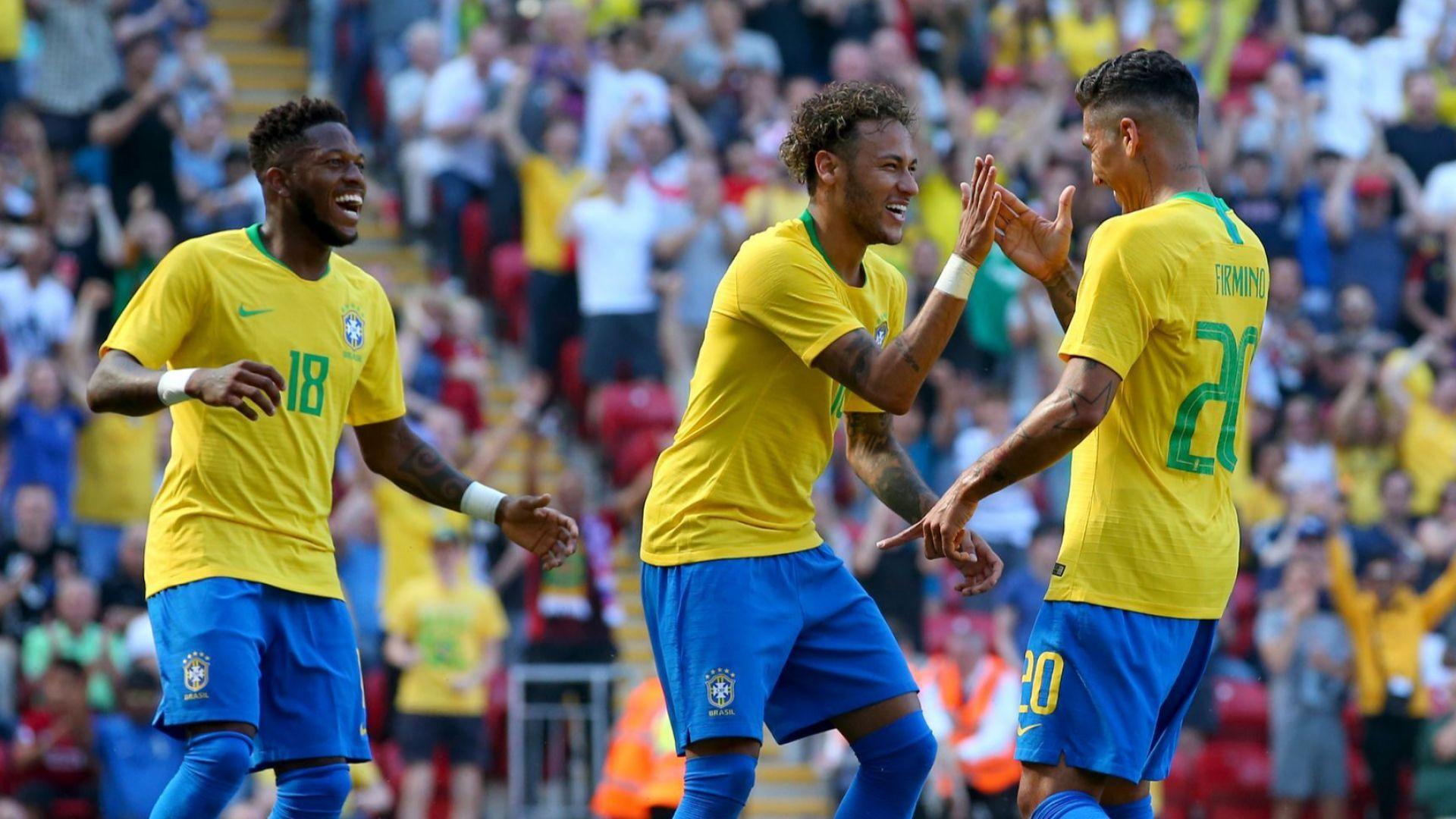 """""""Юнайтед"""" взе бразилски национал за 60 милиона евро"""