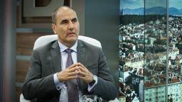 Цветанов: Няма да загубим Росица Димитрова като експерт, ще работи при Симеонов