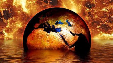 Три сценария за развитието на човечеството