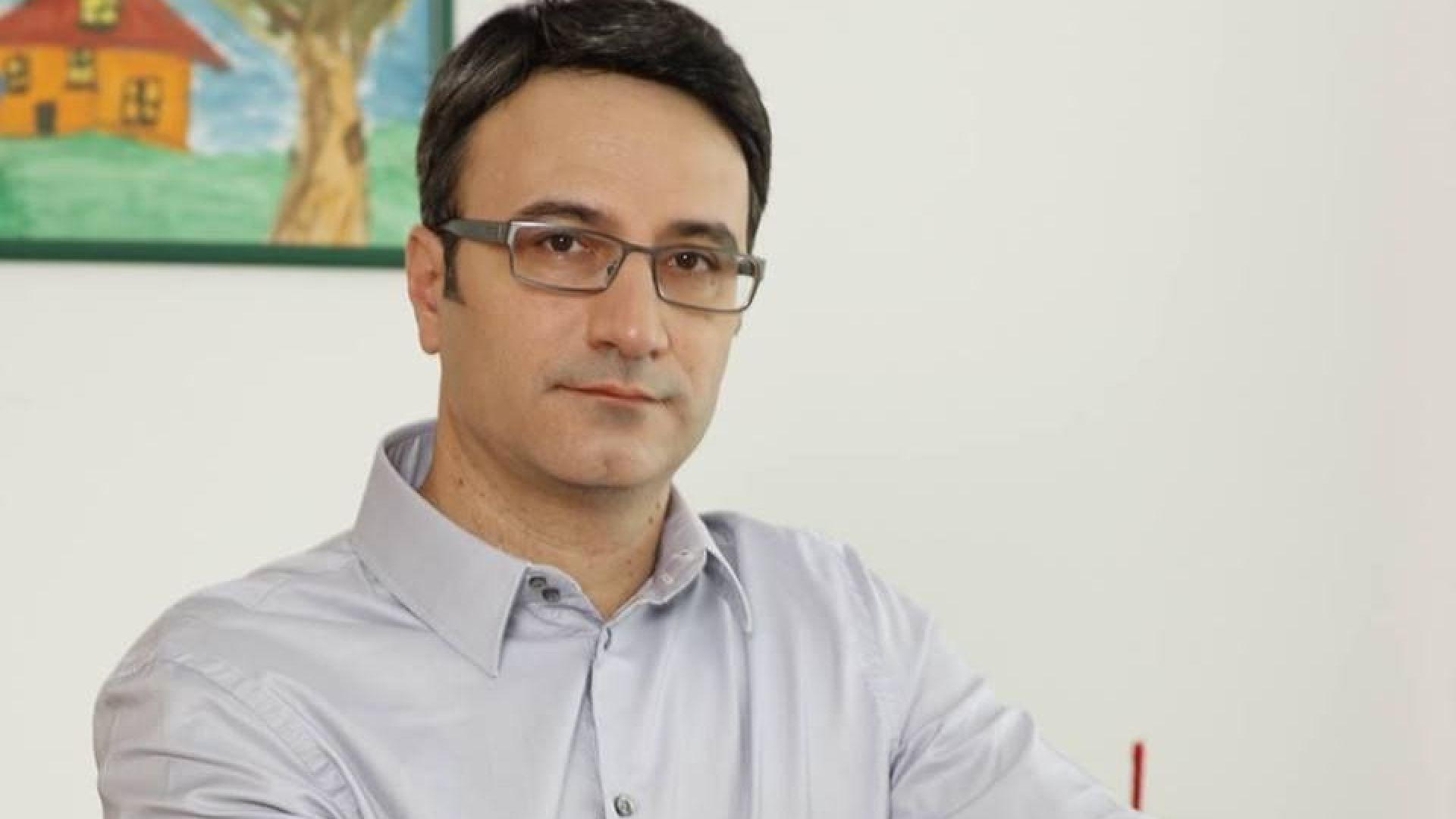 Трайков: Турски поток е хрумка, за да заобиколи Украйна