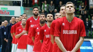 България научи съперниците си в квалификациите за Евробаскет 2021