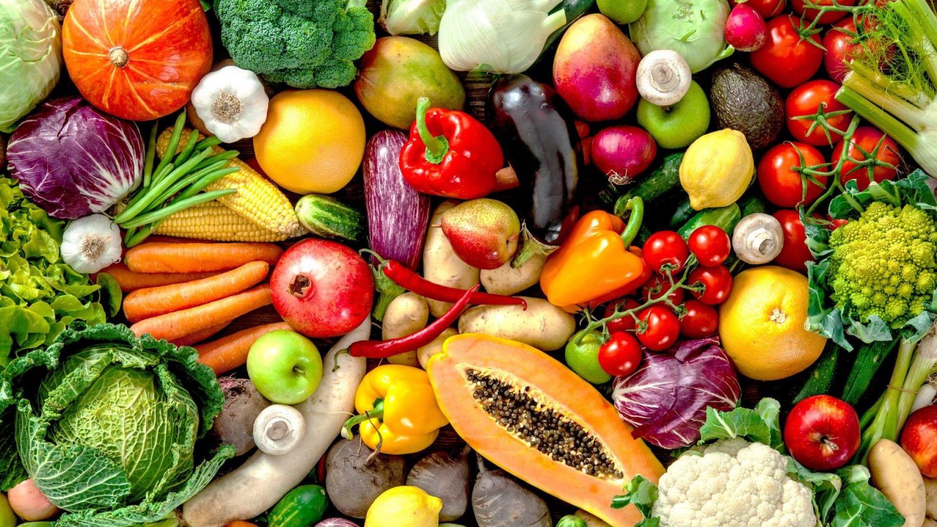 Митове и лъжи за храните ни