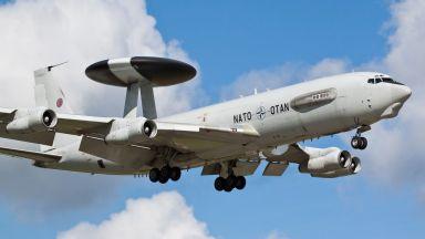 С $1 млрд. НАТО превъоръжава системата за ранно предупреждение