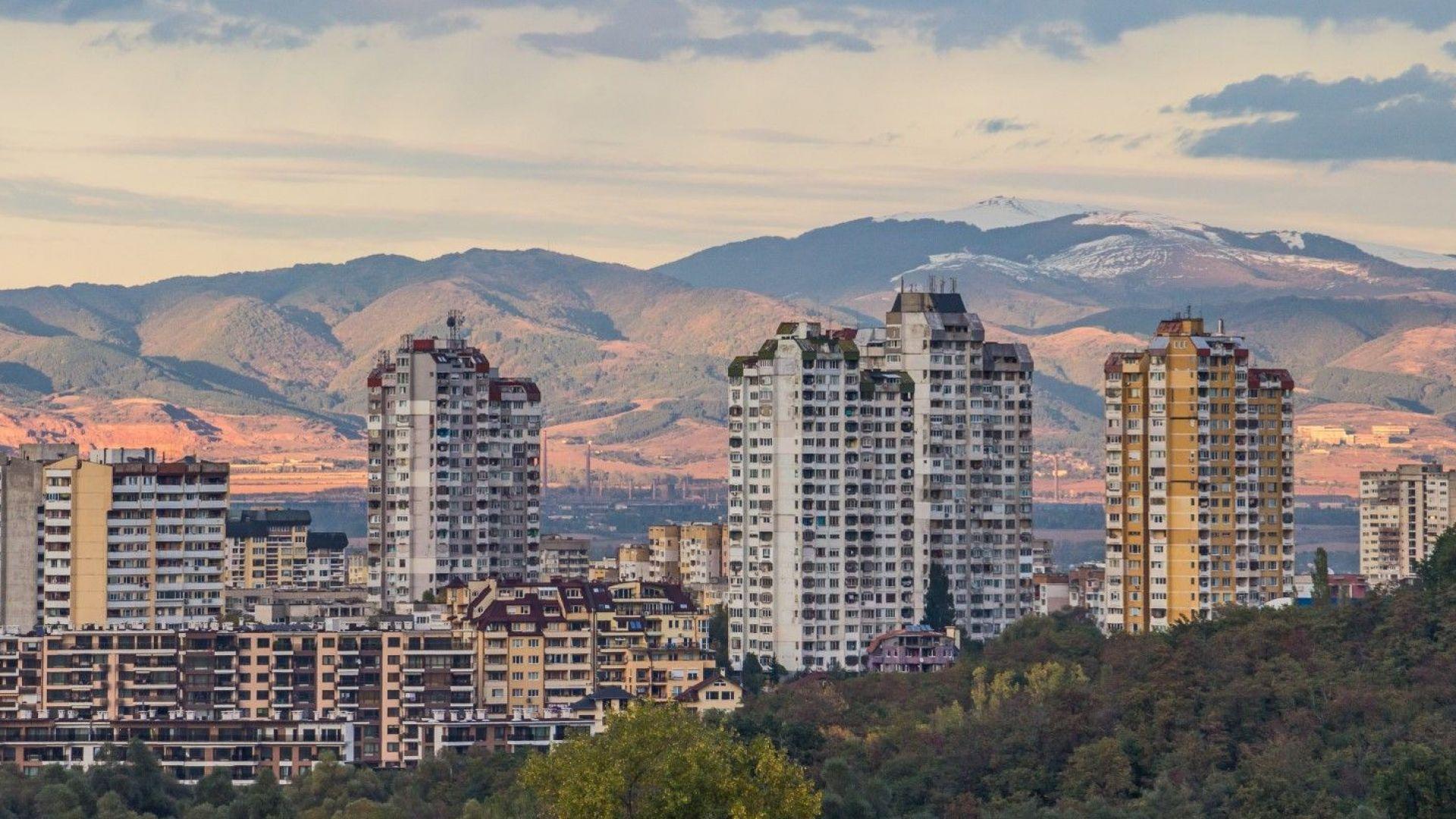 Наемите в София скочиха: За двустаен* искат повече от 50% от средната заплата