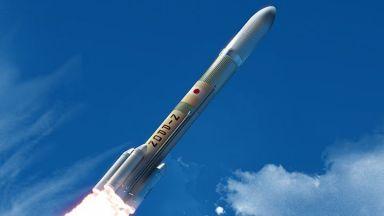 Ракетите, с които разполага JAXA