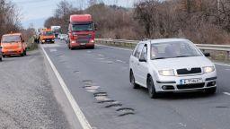 Световният икономически форум: България има по-лоши пътища от Уганда