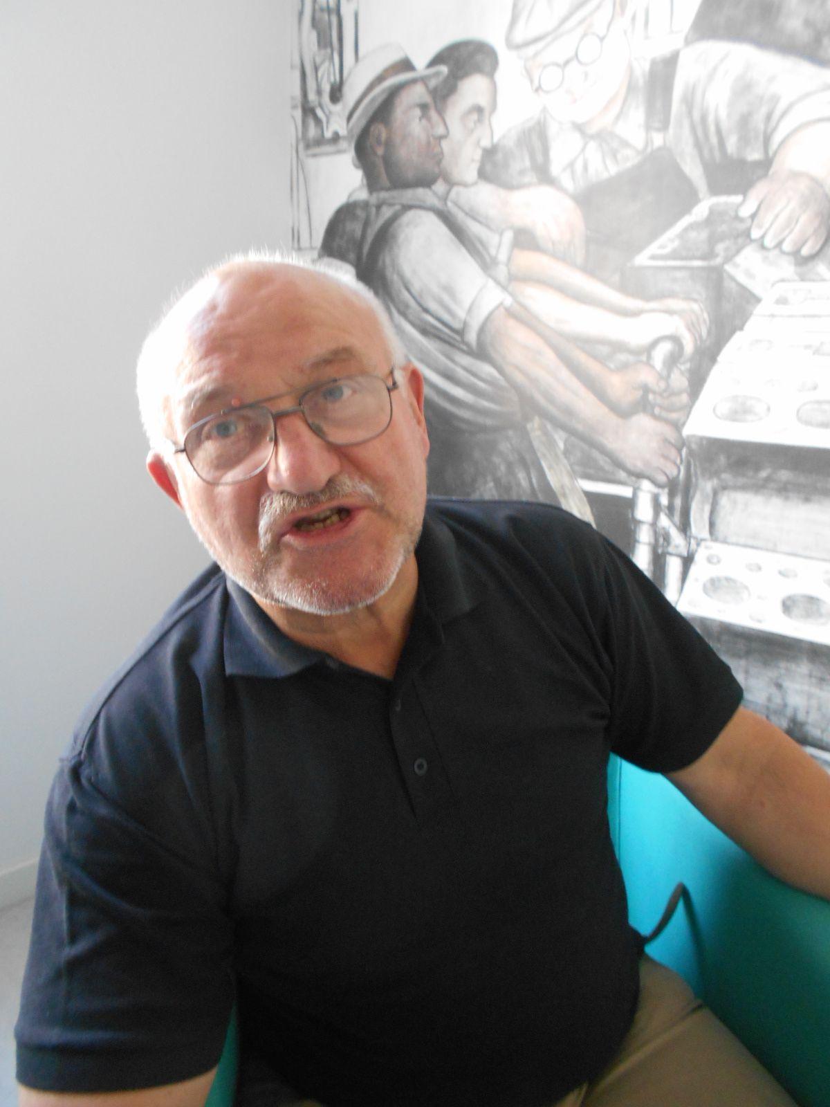 Иван Петров е достоен представител на гражданското общество