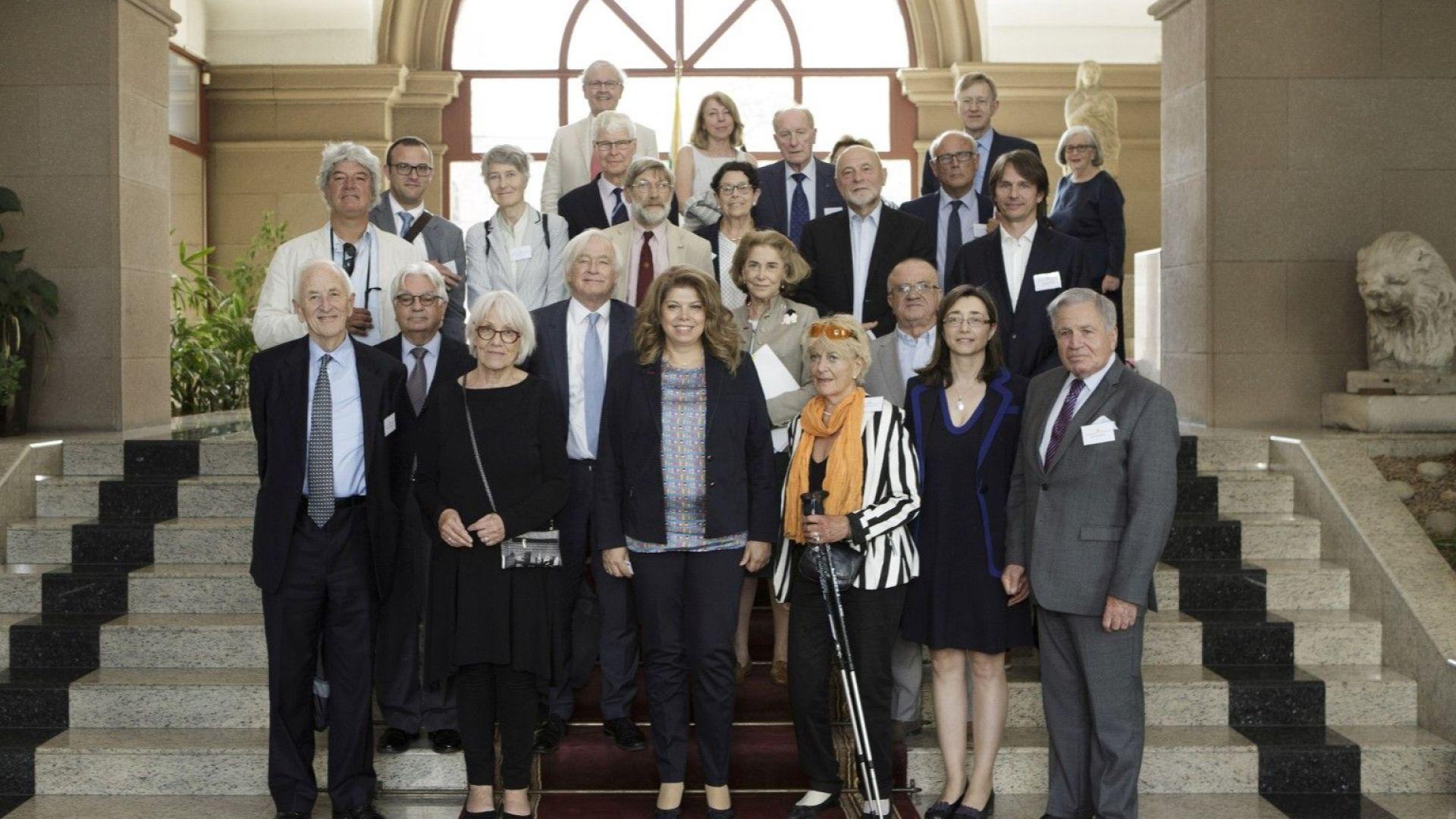 Йотова: Най-голямата опасност пред Европа е отказът от защита на човешки права
