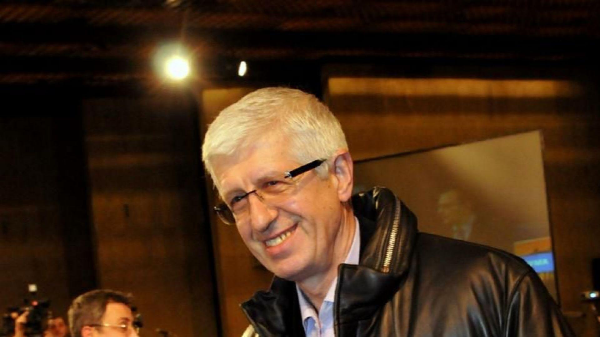 """Румен Овчаров залага на китайски инвеститор за АЕЦ """"Белене"""""""