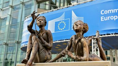 Алекс Алексиев: Брюксел иска да превърне Европа в нов СССР