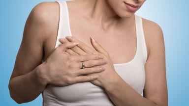 Излекуваха жена с рак на гърдата в силно напреднал стадий