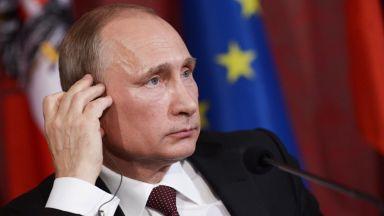 Путин отрече да е цар в Русия и че иска да разбива ЕС