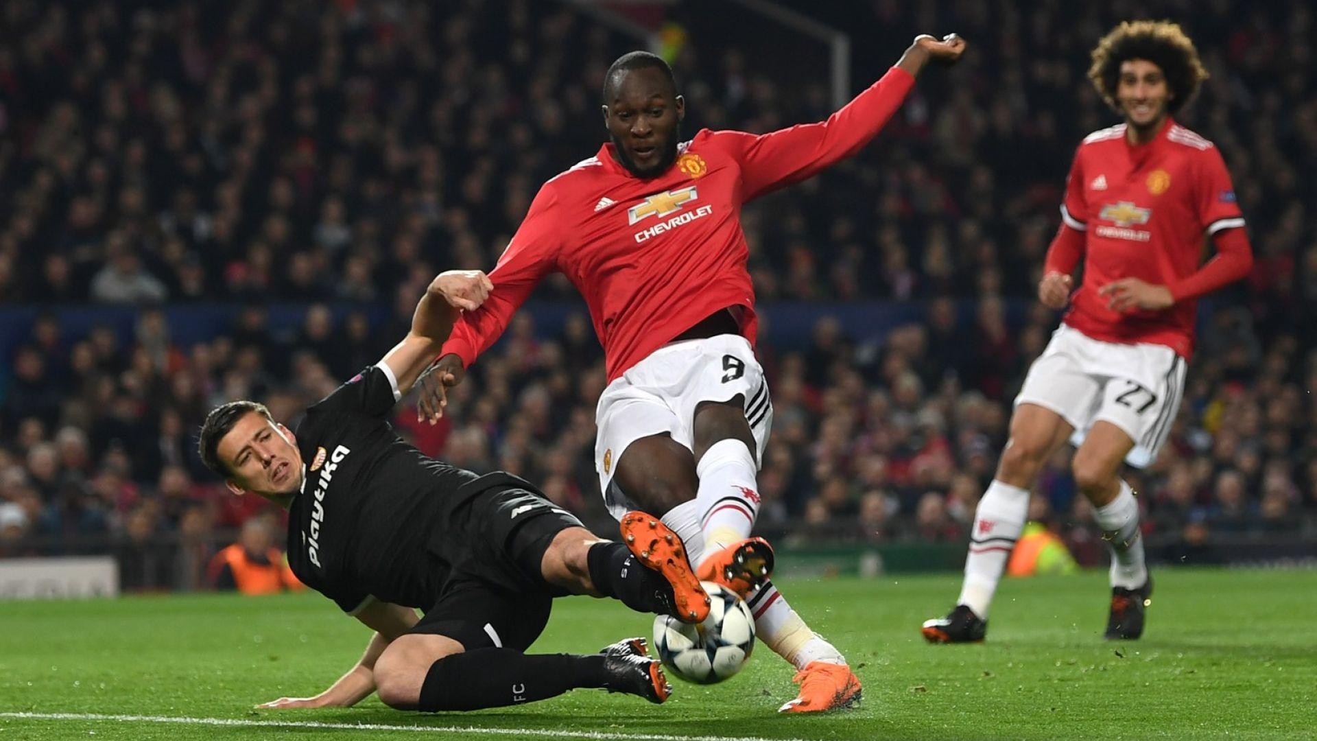 Още една суперзвезда на Юнайтед намекна за напускане, иска при Роналдо