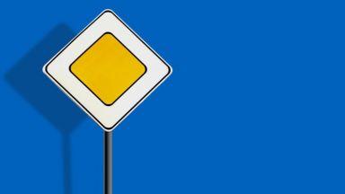 АНКЕТА: Кои правила за движение нарушавате?