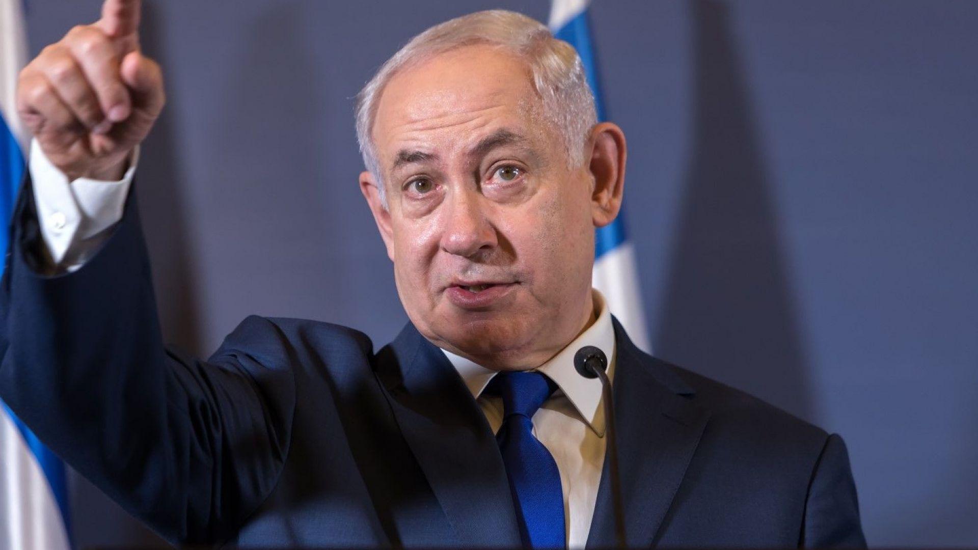 Расистки ли е новият закон, който Нетаняху успя да прокара