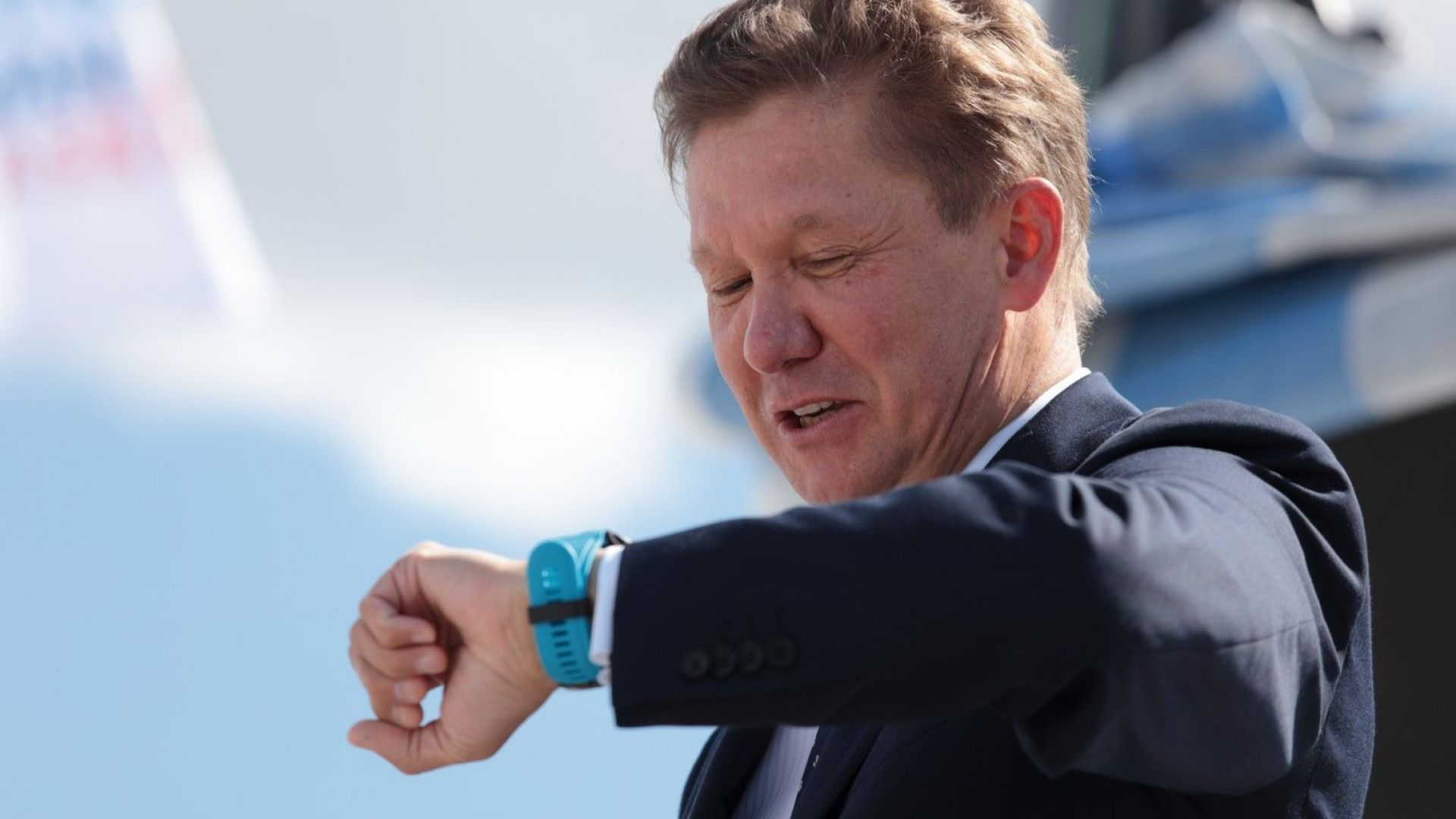 """Газпром"" ще плати на Украйна 2,9 милиарда долара"