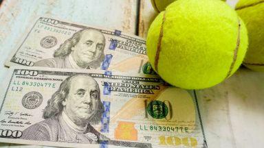 86 тенис мача в периода април-юни са обявени за съмнителни
