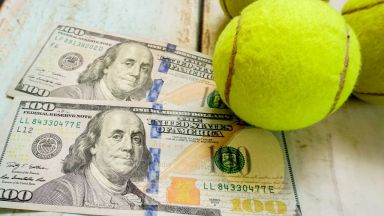 """Чилийски тенисист отнесе наказание от 8 години заради """"черно тото"""""""