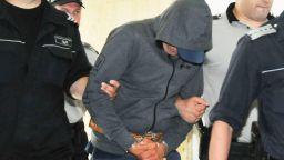 Прокуратурата предаде на съд убиеца на Миджурина