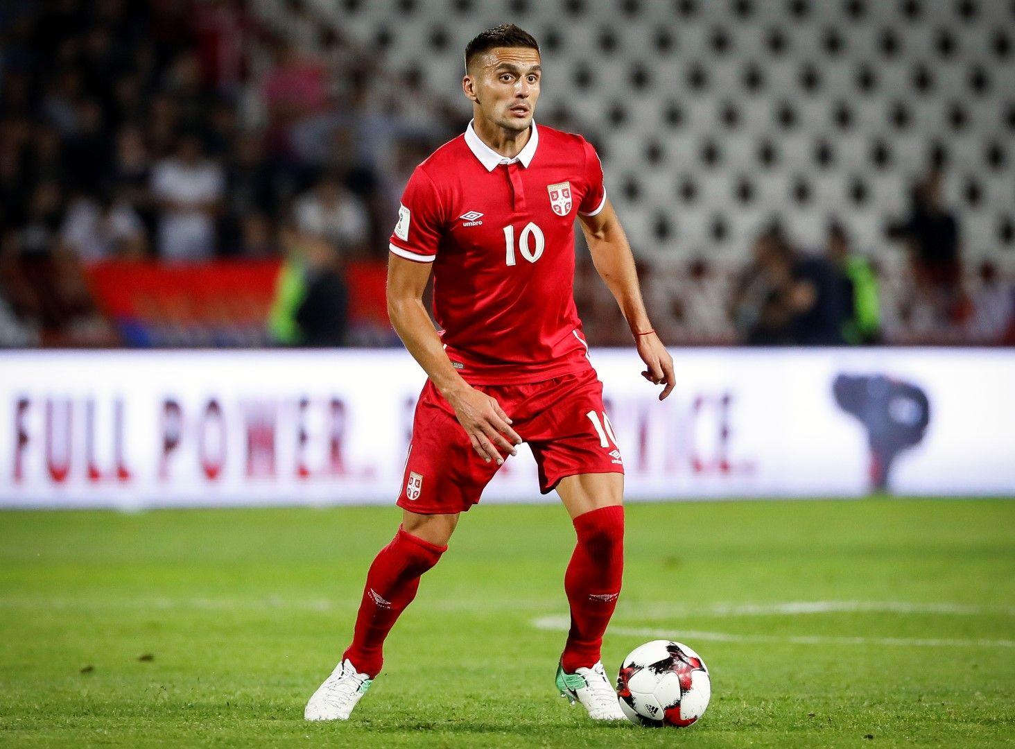 Душан Тадич игра страхотно в квалификациите