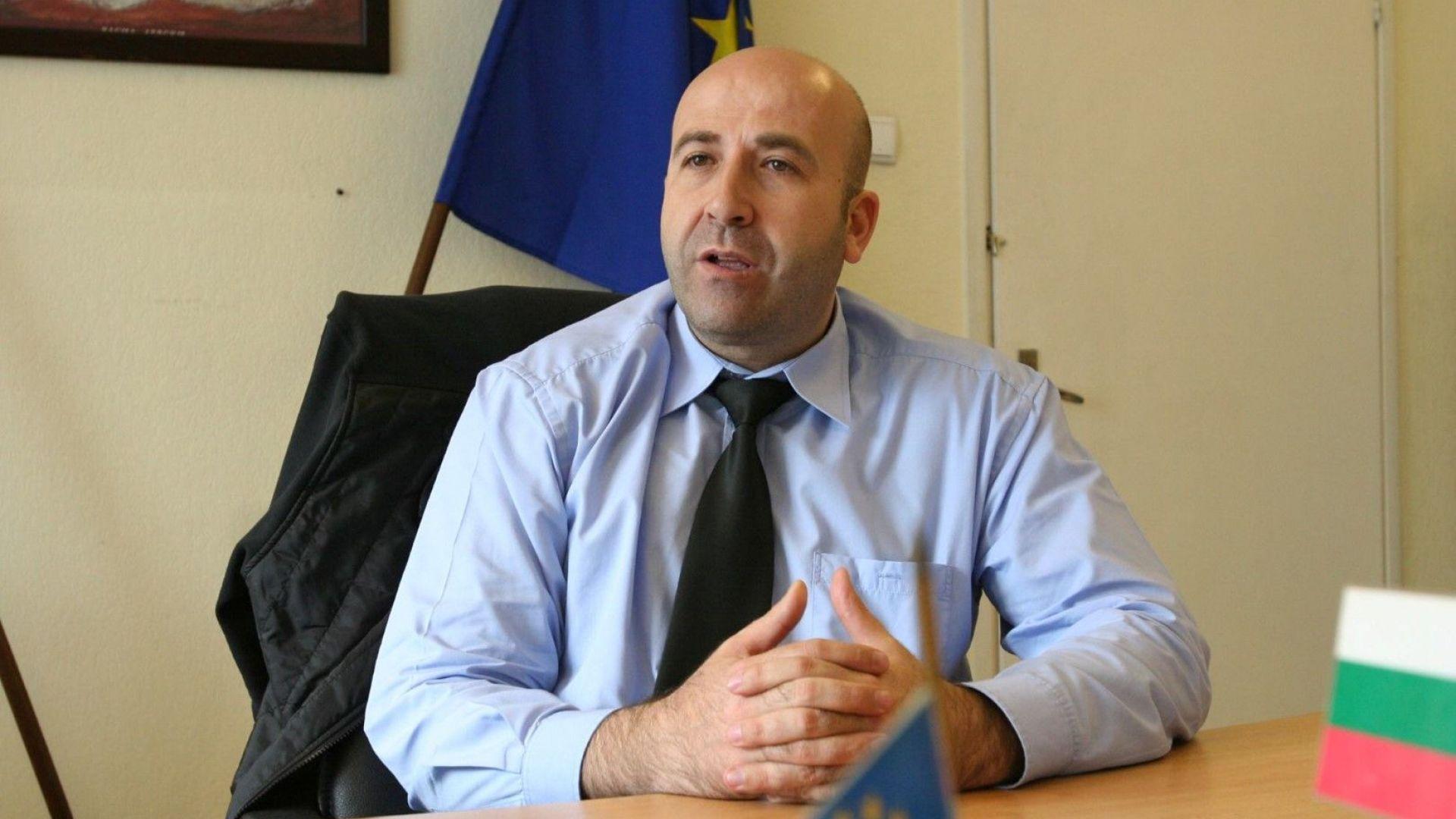 Богдан Милчев: Европейците шофират у нас по-зле от българите