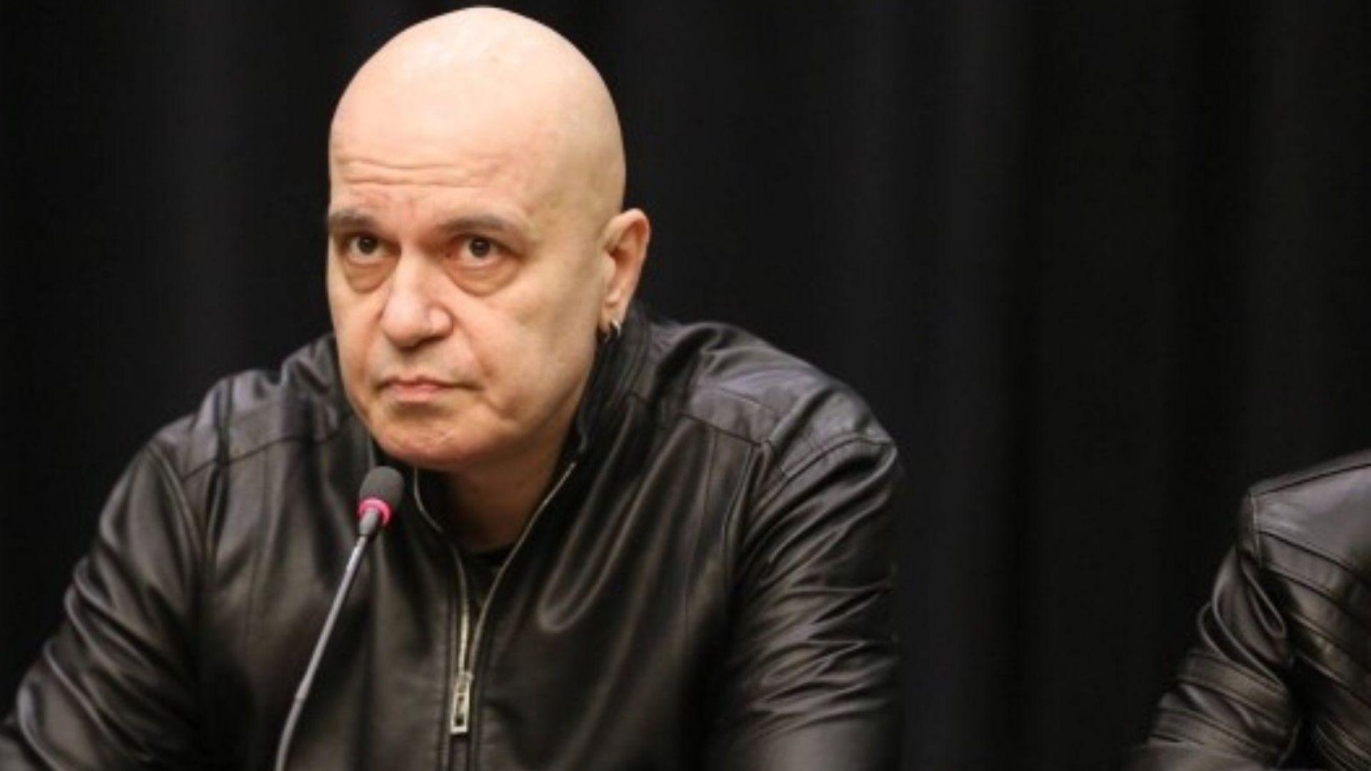 Слави Трифонов: Що е да си Най-най-нагъл? Като зам.-министър
