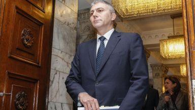 Карадайъ: Владимир Кузов не е легитимен член на ДПС