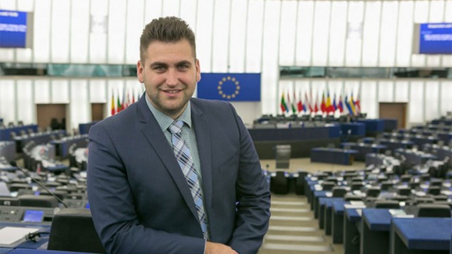 Евродепутат: Направихме пълен пробив за шофьорите и пак критики